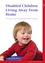 Disabled Children Living Away from Home in Foster Care and Residential Settings (1898683581) cover image