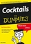 Cocktails für Dummies (3527643281) cover image