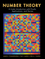 Number Theory: A Lively Introduction with Proofs, Applications, and Stories, 1st Edition (EHEP001581) cover image