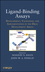 Ligand-Binding Assays: Development, Validation, and Implementation in the Drug Development Arena (0470041382) cover image