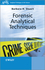 Forensic Analytical Techniques (0470687282) cover image