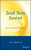 Small Store Survival: Success Strategies for Retailers (0471164682) cover image
