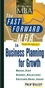 The Fast Forward MBA in Business Planning for Growth (0471345482) cover image