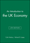 An Introduction to the UK Economy, 4th Edition (0631187782) cover image