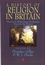 A History of Religion in Britain: Practice and Belief from Pre-Roman Times to the Present (0631193782) cover image