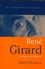 Rene Girard: Violence and Mimesis (0745629482) cover image