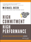 High Commitment High Performance: How to Build A Resilient Organization for Sustained Advantage (0787972282) cover image