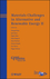 Materials Challenges in Alternative and Renewable Energy II: Ceramic Transactions, Volume 239 (1118580982) cover image