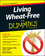 Living Wheat-Free For Dummies (1118774582) cover image