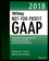 Wiley Not-for-Profit GAAP 2018: Interpretation and Application of Generally Accepted Accounting Principles, 2nd Edition (1119396182) cover image