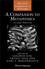 A Companion to Metaphysics, 2nd Edition (1405152982) cover image