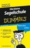 Die kleine Segelschule für Dummies Das Pocketbuch (3527637982) cover image