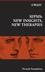 Sepsis: New Insights, New Therapies, Novartis Foundation Symposium, No. 280 (0470027983) cover image