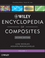 Wiley Encyclopedia of Composites, 5 Volume Set, 2nd Edition (0470128283) cover image