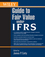 Wiley Guide to Fair Value Under IFRS: International Financial Reporting Standards (0470477083) cover image