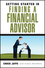 Getting Started in Finding a Financial Advisor (0470538783) cover image