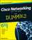 Cisco Networking All-in-One For Dummies (0470945583) cover image