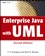 Enterprise Java with UML, 2nd Edition (0471267783) cover image