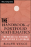 The Handbook of Portfolio Mathematics: Formulas for Optimal Allocation & Leverage (0471757683) cover image