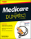 Medicare For Dummies (1118532783) cover image
