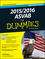 2015 / 2016 ASVAB For Dummies with Online Practice (1119038383) cover image