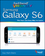 Teach Yourself VISUALLY Samsung Galaxy S6 (1119116783) cover image