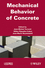 Mechanical Behavior of Concrete (1848211783) cover image