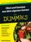 Obst und Gemüse aus dem eigenen Garten für Dummies  (3527686983) cover image