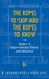 The Ropes to Skip and the Ropes to Know: Studies in Organizational Theory and Behavior, 8th Edition (EHEP000183) cover image