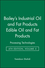 Bailey's Industrial Oil and Fat Products, Volume 5, Edible Oil and Fat Products: Processing Technologies, 6th Edition (0471385484) cover image