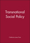 Transnational Social Policy (0631211284) cover image