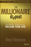 The Millionaire Dropout: Fire Your Boss. Do What You Love. Reclaim Your Life! (1118609484) cover image