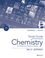 Study Guide to Accompany Chemistry: The Molecular Nature of Matter, 7th Edition (1118705084) cover image