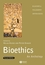 Bioethics: An Anthology, 2nd Edition (1405129484) cover image