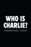 Who is Charlie?: Xenophobia and the New Middle Class (1509505784) cover image