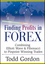 Finding Profits in FOREX: Combining Elliott Wave & Fibonacci to Pinpoint Winning Trades (1592804284) cover image