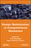 Multidisciplinary Design Optimization in Computational Mechanics (1848211384) cover image