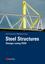 Steel Structures: Design using FEM (3433029784) cover image
