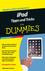 iPad Tipps und Tricks für Dummies (3527694684) cover image