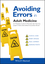 Avoiding Errors in Adult Medicine (0470674385) cover image