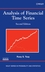 Analysis of Financial Time Series, 2nd Edition (0471746185) cover image