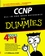 CCNP All-in-One Desk Reference For Dummies (0764516485) cover image