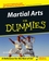 Martial Arts For Dummies (0764553585) cover image