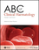 ABC of Clinical Haematology, 3rd Edition (1444312685) cover image