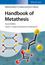 Handbook of Metathesis, Volume 1: Catalyst Development and Mechanism, 2nd Edition (3527339485) cover image