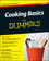 Cooking Basics For Dummies, 4th Edition (0470913886) cover image