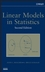 Linear Models in Statistics, 2nd Edition (0471754986) cover image