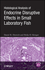 Histological Analysis of Endocrine Disruptive Effects in Small Laboratory Fish (0471763586) cover image