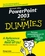 PowerPoint 2003 for Dummies (0764539086) cover image