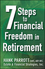 Seven Steps to Financial Freedom in Retirement (1118095286) cover image